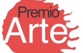 Logo premio arte