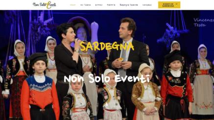 Sardegna Non solo eventi