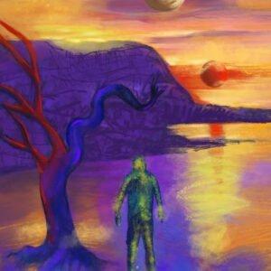 Viaggio interstellare di Luca Sanna